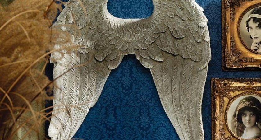 Protection Above Classic Heaven Guardian Angel