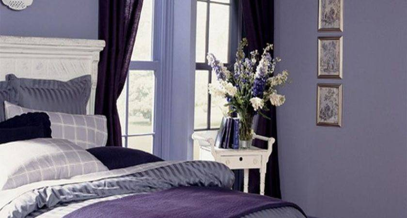 Purple Bedroom Ideas Adults Bukit