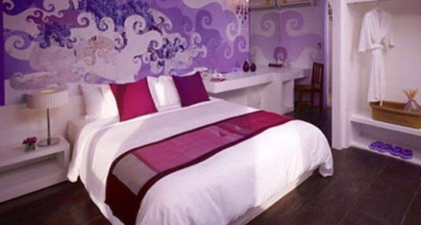 Purple Bedroom Ideas Teenage Girls Ultimate Home