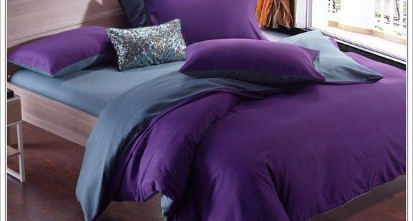 Purple Lime Green Bedding Home Design Ideas