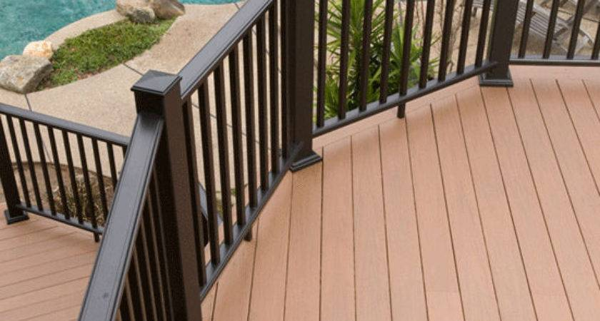Pvc Cheap Deck Railings Buy