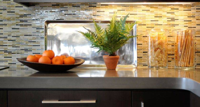 Quartz Kitchen Countertops Ideas Hgtv