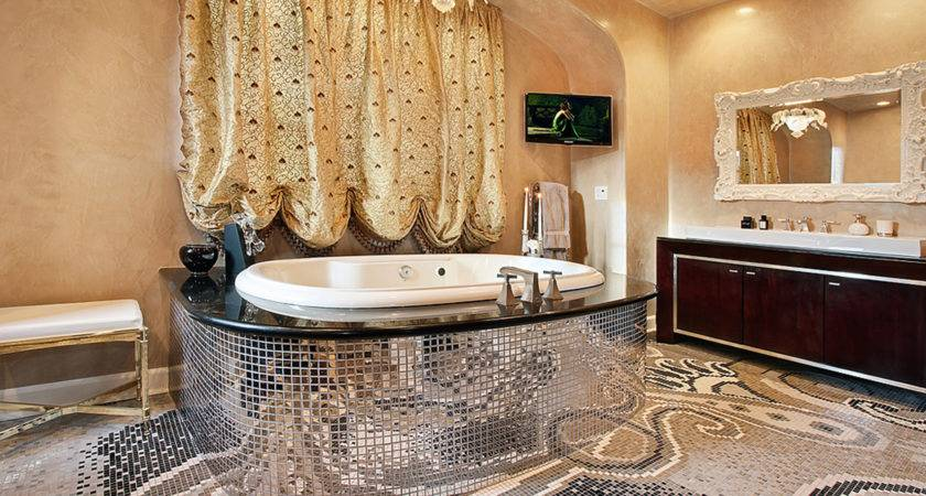 Rancho Santa Custom Luxury Interiors