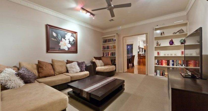 Real Living Rooms Room