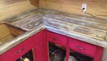 Reclaimed Barn Wood Countertops Just Lil Hope