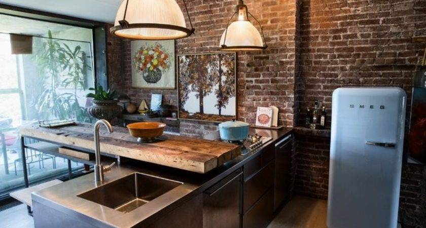 Recycled Kitchens Salvaged Splendor New York Times