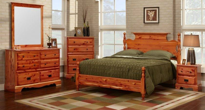 Red Cedar Bedroom Furniture Drk Architects Intended