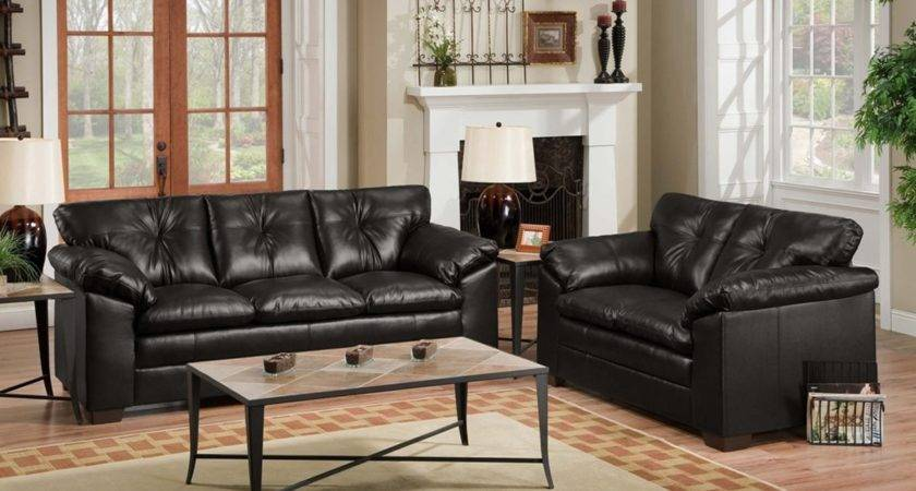 Red Leather Living Room Set Peenmedia