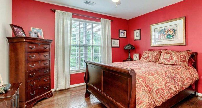 Red Paint Bedroom Colors Avoid Bob