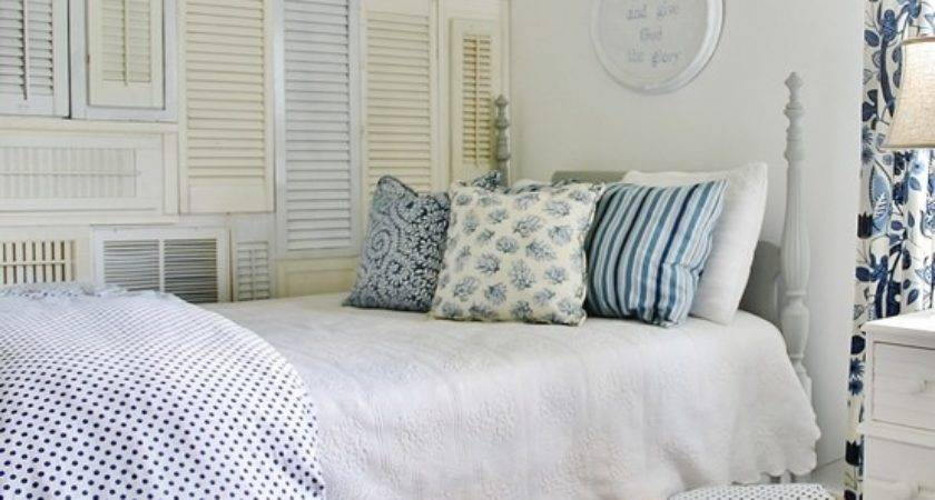 Repurpose Wed Vintage Shutters Stylish Patina