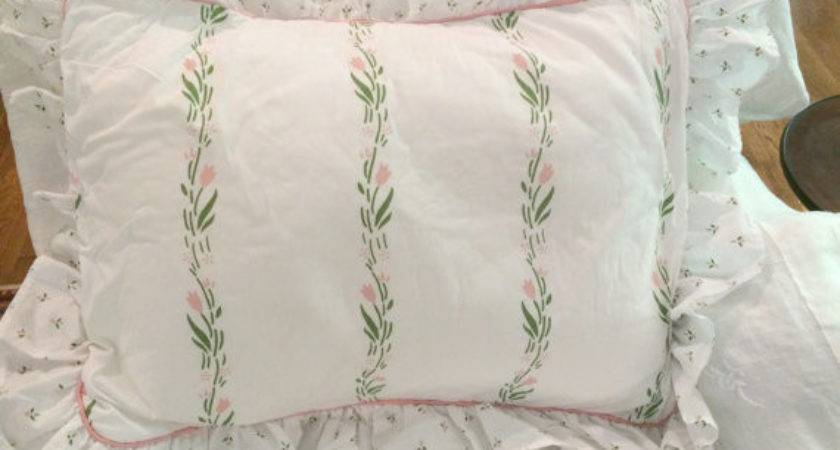 Reserve Cindy Laura Ashley Bedding Vintage Twin