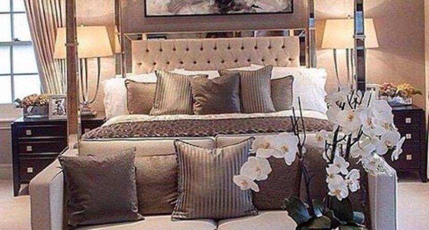 Romantic Dream Master Bedroom Design Ideas Decomg
