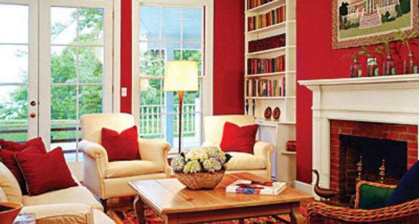 Room Color Affects Your Mood Freshome