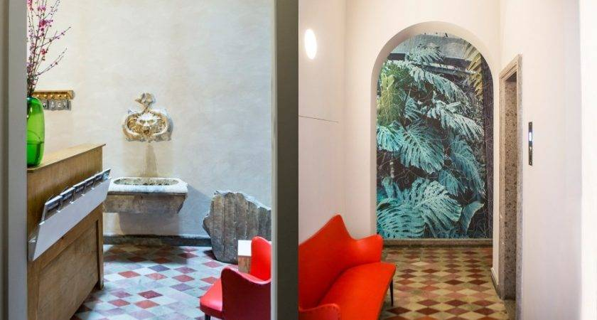 Rough Rome Italy Design Hotels