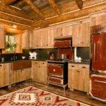 Rustic Beauty Your Kitchen Design Ideas