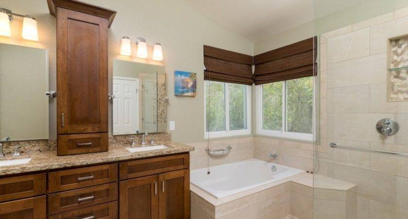Save Money Bathroom Remodel Angie List