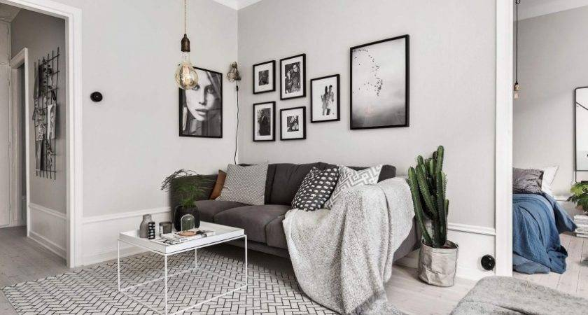 Scandinavian Interior Designs Freshen Your Home