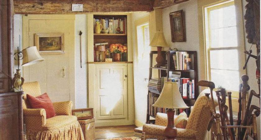 Scrapbook English Cottage Home Decorating