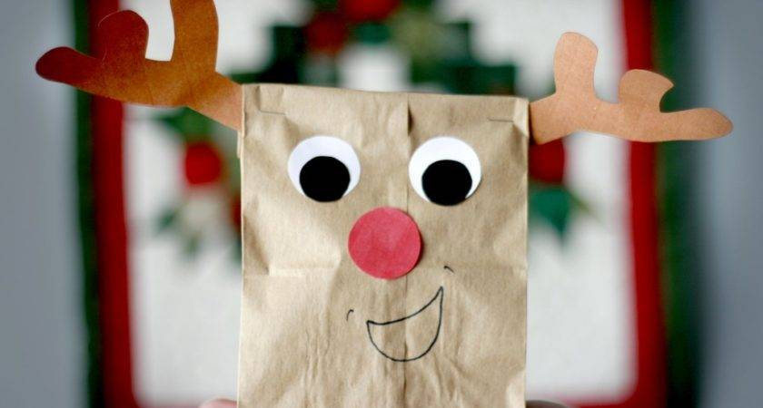 Search Results Printable Reindeer Candy Bag