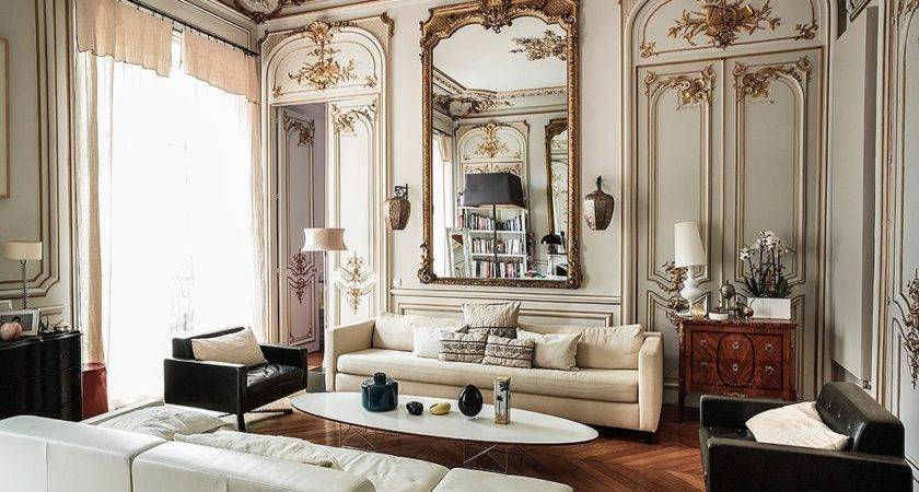 Secrets French Decorating Most Beautiful