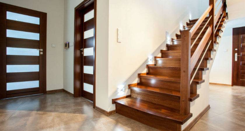 Sensational Wooden Staircase Design Ideas Photos