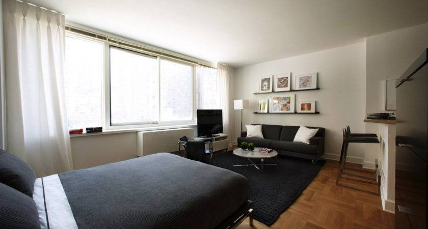 Set Studio Apartment Unac