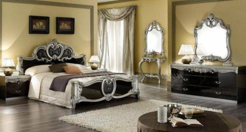 Shabby Chic Bedroom Black Furniture Archives