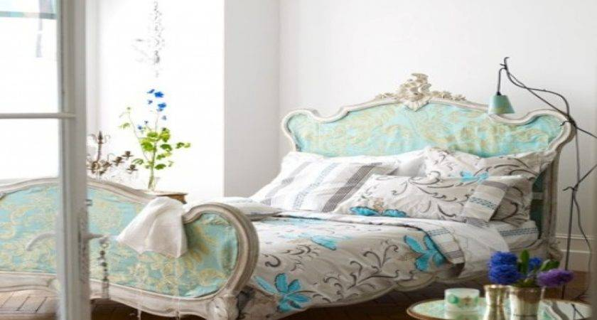 Shabby Chic Bedroom Inspiration Master