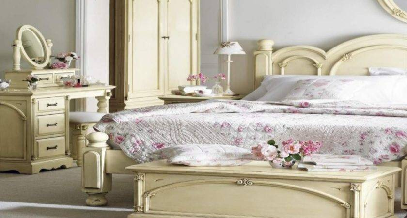 Shabby Chic Bedroom Suite Good Delphine Distressed