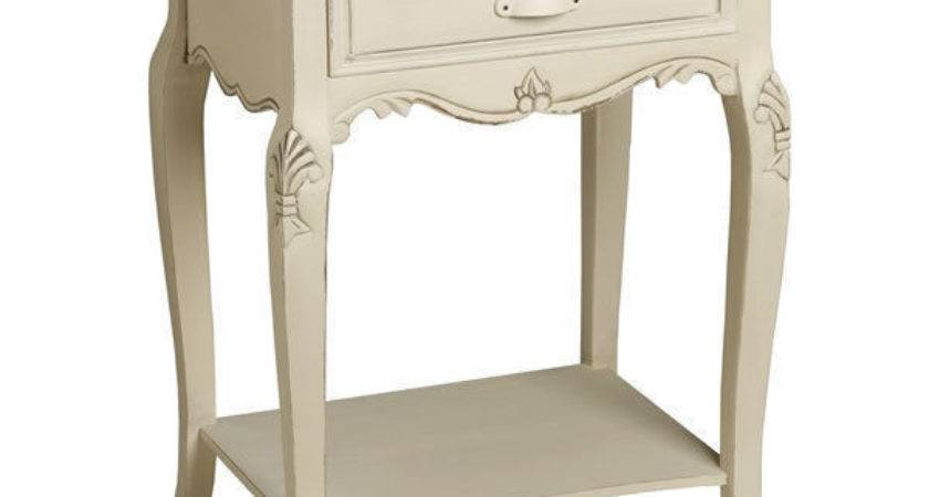 Shabby Chic Bedside Table Buying Guide Ebay