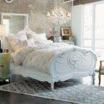 Shabby Chic Black Bedroom Furniture Distressed