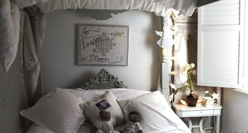 Shabby Chic Black Bedroom Furniture