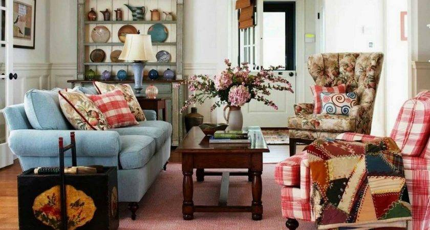 Shabby Chic Living Room Decor Ideas Design Decolover