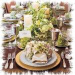 Shannon Shanonigins Christmas Tablescapes Tablesettings