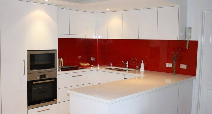 Shaped Kitchen Design Moorooka Brisbane Qld