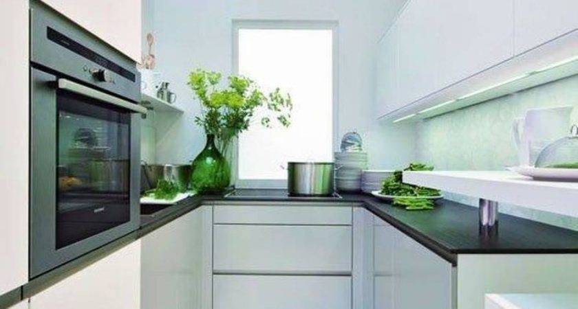 Shaped Kitchen Designs Design Trends