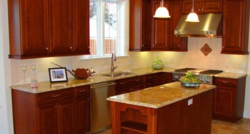 Shaped Kitchen Designs Small Kitchens Cool Modern