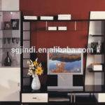 Showcase Designs Living Room Interior Pin