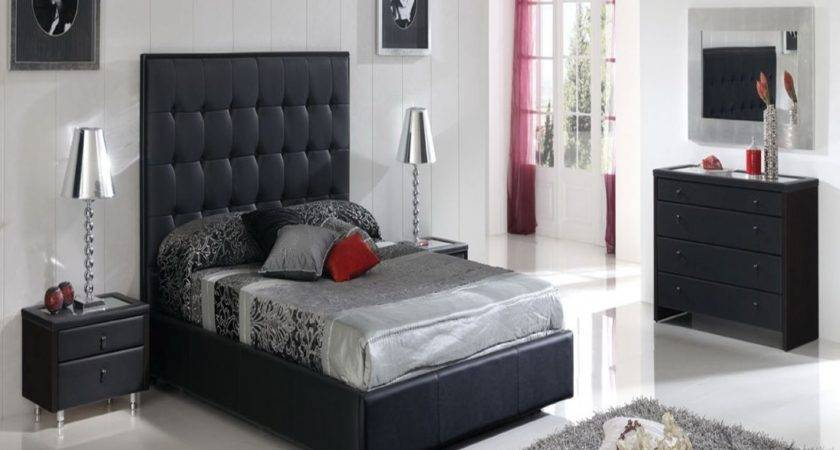 Silver Gold Bedroom