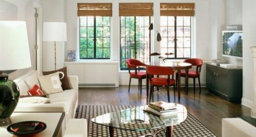 Simple Easy Effortless Small Living Room Decorating