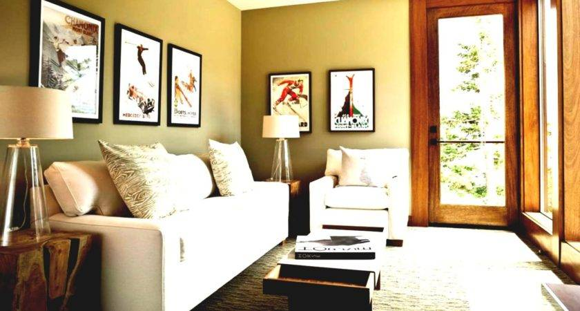 Simple Interior Design Small Living Room