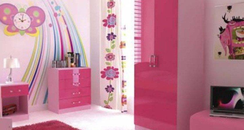 Simple Kids Bedroom Furniture Ideas Small Room