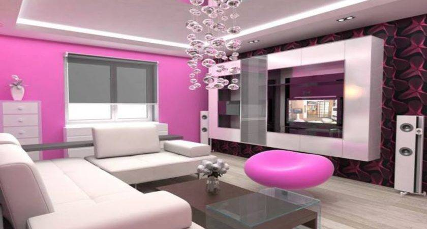 Simple Living Room Colour Combination Your Home Design
