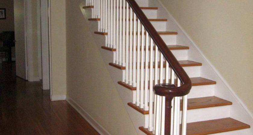 Simple Stairs Design Wooden Staircase Designs