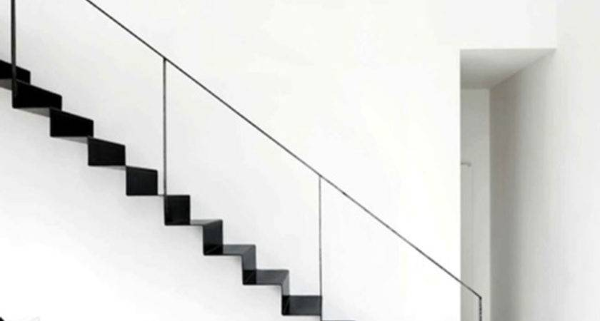 Simple Stairs Future Found