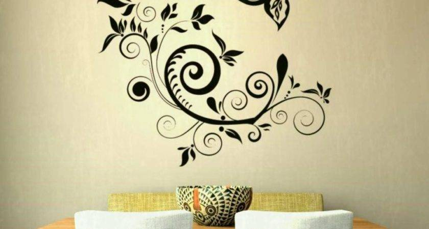 Simplell Paintings Living Room Homemade Decor Designs