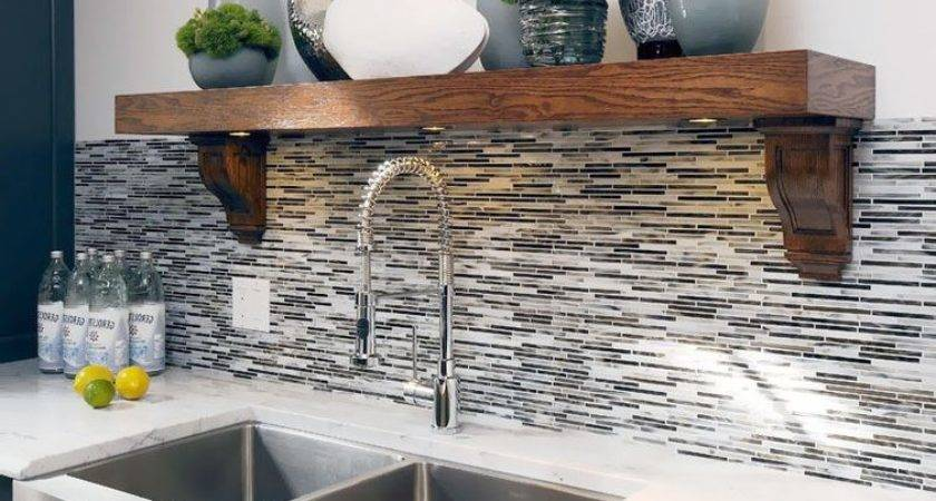 Sink Without Window Kitchen Traditional Plank