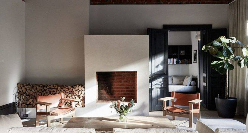Six Danish Interior Design Blogs Should Reading