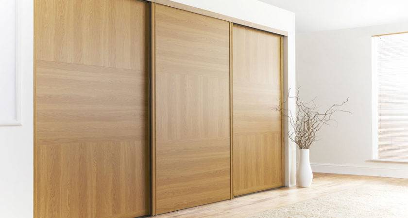Sliding Wardrobe Doors Luxury Bedroom Design