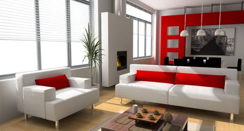 Small Apartment Design Living Room Ideas